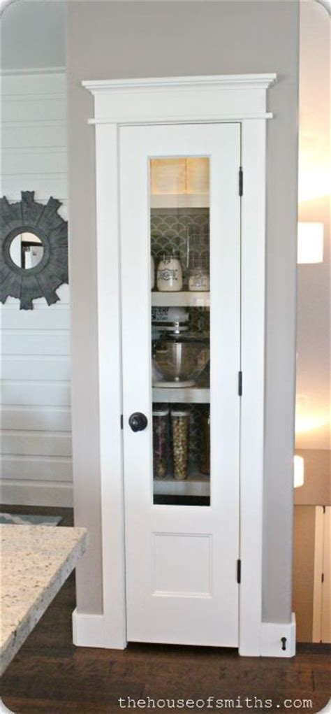 Small Closet Door Ideas Para El Hogar Pinterest Small Closet Door Ideas