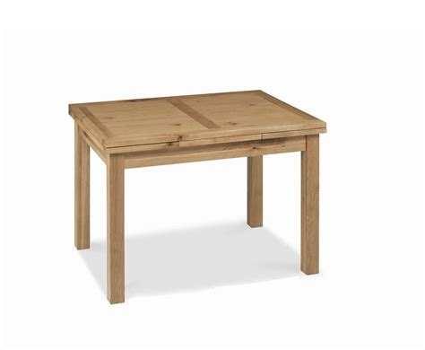 provence oak small extending dining table uk delivery