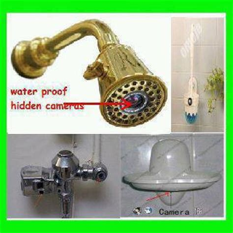 Hidden Camera Showers by Way To Islam Please Be Aware Of Hidden Camera S