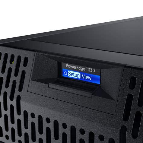 Server Dell Poweredge T330 poweredge t330 eca services ltd