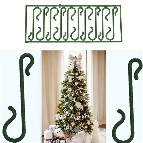 popular decorative christmas ornament hangers buy cheap
