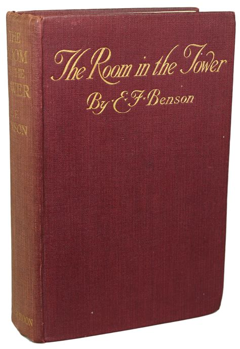 the room in the tower and other ghost the room in the tower and other stories benson edition the printing with