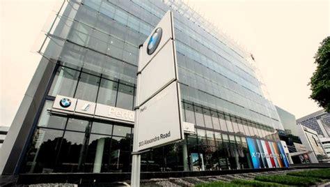 performance motors bmw car dealerships in singapore