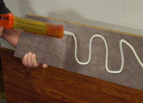 Installing Laminate Flooring On Walls Laminate On Walls Diy Pinterest