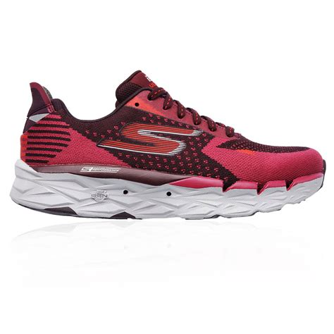 Skechers Ultra by Skechers S Go Run Ultra R 2 Running Shoes Aw17