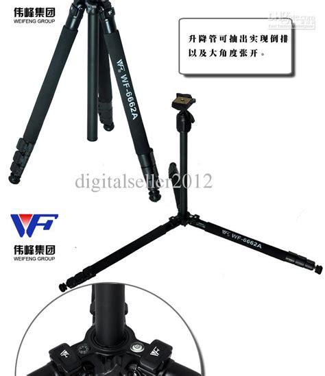 Weifeng Wf 3958m Monopod Tripod For Nikon Canon Sony Pe Premium 2017 pro weifeng wf 6662a tripod ballhead bag hexagon wrench for nikon canon sony from