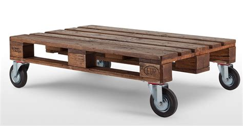 legion pallet coffee table can as a cart