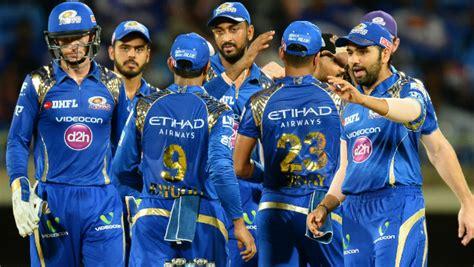 IPL 2017 Auction Review: Rohit Sharma-led Mumbai Indians ...