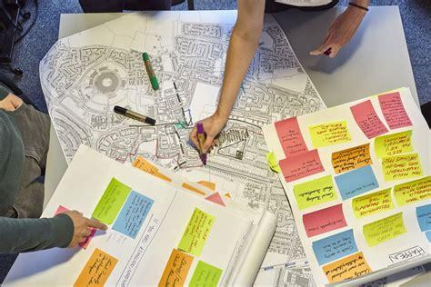 urban design housing urban design and housing nash partnership