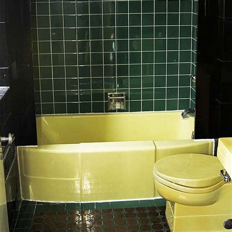 crane bathtub crane neuvogue yellow bath tub c 1939 designed by henry d