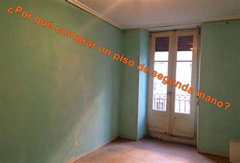 pisos segunda mano madrid 191 por qu 233 comprar un piso de segunda mano en madrid para