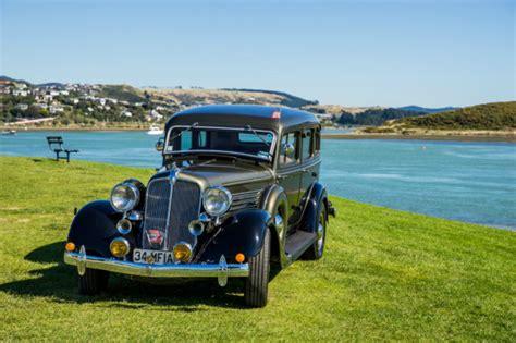 Car Sales In Wellington Nz 1934 Chrysler C A