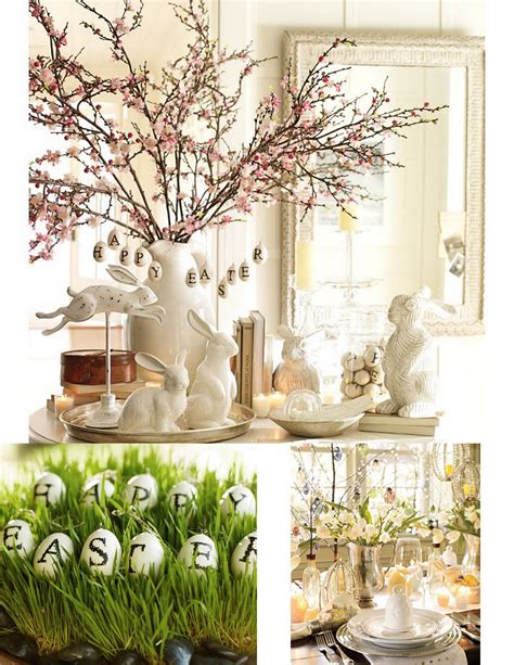 spring decorations williams sonoma le chic elefant