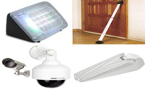 4 burglar deterrents for your home security