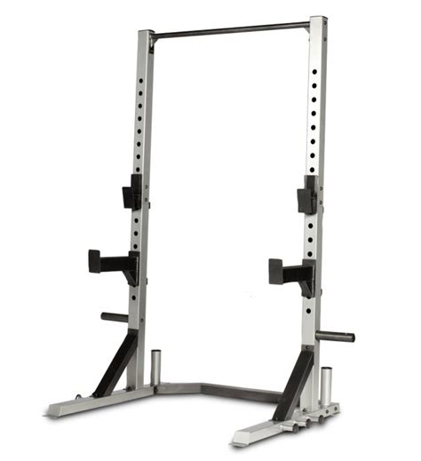 Cap Squat Rack by Cap Barbell Fm Cb8000f Deluxe Power Cage Review