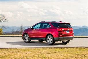 Gm Chevrolet All New 2018 Chevy Equinox Accounted For 4 500 Sales In