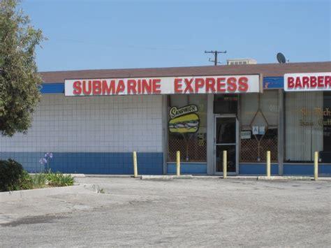 express haircuts baldwin park submarine express st 196 ngt sm 246 rg 229 sar 14914 pacific ave