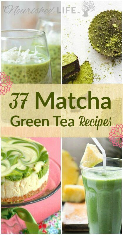 Matcha Green Tea Detox Recipe best 25 green tea detox ideas on green tea