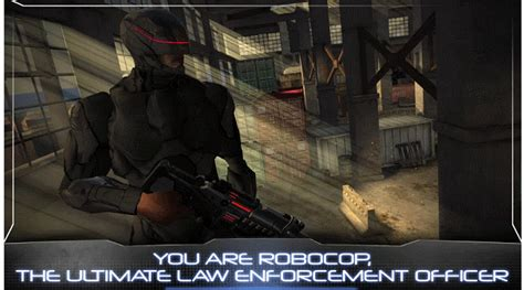 robocop apk robocop apk indir android sınırsız hileli 1 0 3