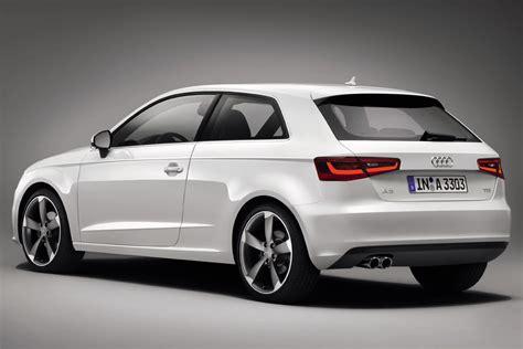 3 Door Hatchback by 3dtuning Of Audi A3 3 Door Hatchback 2013 3dtuning