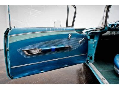 chevy impala with bench seat purchase used 1960 chevrolet impala 235 inline 6 cylinder 3 speed bench seat matching numbers in