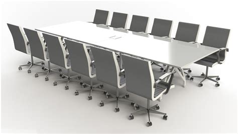12 ft conference table think tank conference table 12ft zuri furniture