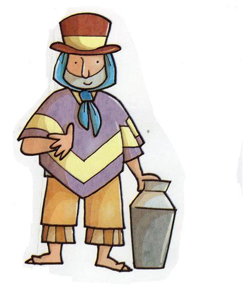 25 de mayo vendedores el rincon de la infancia dibujos 25 de mayo