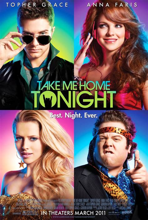 take me home tonight 2011 hd geo