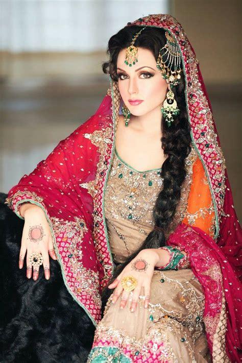 bridal hairstyles on tune pk fantastic pakistani wedding hairstyles for gorgeous brides