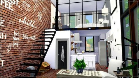 sims   completely functional tiny homes