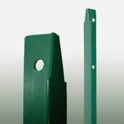 piquet cloture brico depot piquet 224 sceller vert x h 125 leroy merlin