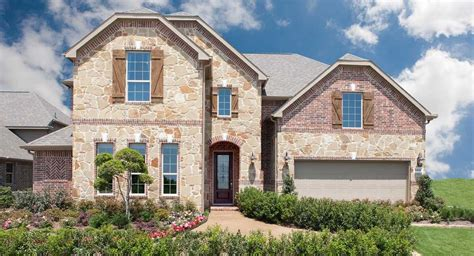 Lennar Homes Crown Ridge Update Frisco Richwoods Crown Ridge New Home Community Frisco Dallas Ft