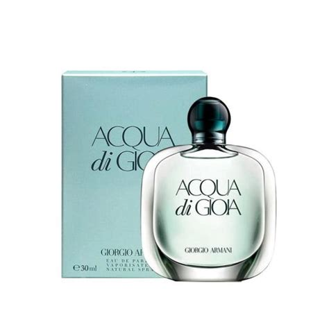 Harga Parfum Giorgio Armani Acqua Di Gioia parfum pour femme giorgio armani acqua di gioia eau de