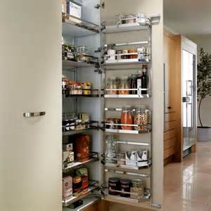 kitchen cabinet pull out storage pull out larder from metris kitchen storage 10 of the best ideas housetohome co uk