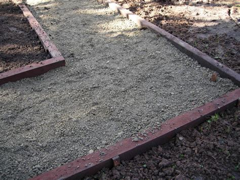 What Gravel To Use For Patio Base by Patio Materials And Surfaces Hgtv