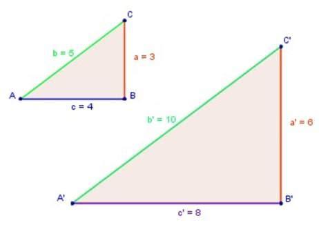 figuras geometricas congruentes figuras geometricas matematicas ejercicios resueltos