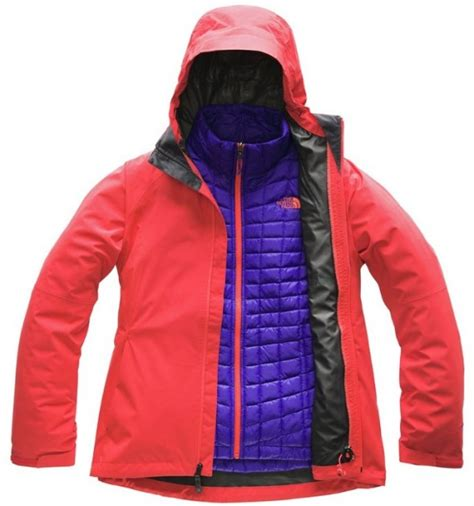 north face thermoball triclimate womens review