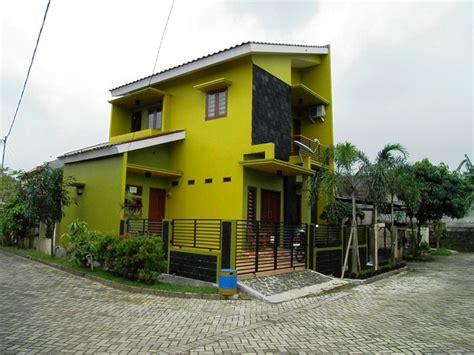 gambar desain rumah kebon dev gaol