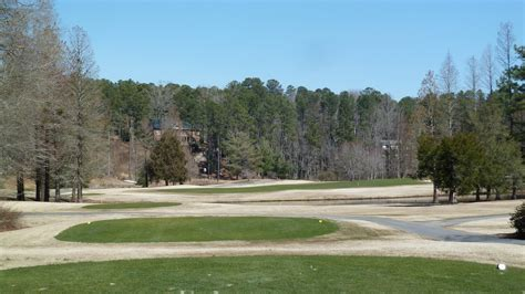 whispering pines country club of whispering pines river golf tripper
