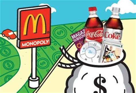 How To Redeem Mcdonalds Monopoly Instant Win - free codes 2009 monopoly game at mcdonald s