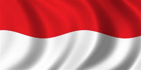Bendera Merah Putih Bendera Pusaka laskar merah putih kota metro lung sejarah warna bendera merah putih indonesia