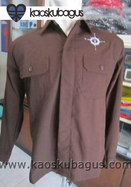 Jahit Baju Sablon kemeja bahan ribstok tempat bikin kaos jahit sablon bordir