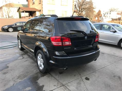 dodge suv for sale used 2010 dodge journey sxt suv 7 990 00