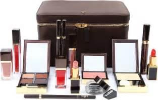 Professional Makeup Vanity Set Tom Ford Luxury Vanity Pro