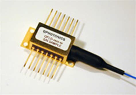 superluminescent diode laser superluminescent diode at 850nm