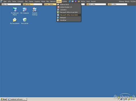 desktop bar on top download free winext desktop bar winext desktop bar 1 02