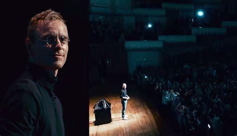 film it jobs steve jobs movie release date cast 2015 trailer reveals