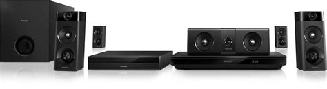 philips htb5520 5 1 channel 3d home theater