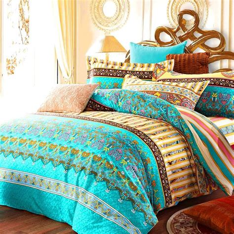 Bohemian Bedding Sets The 25 Best Bohemian Bedding Sets Ideas On Bohemian Comforter Sets Duvet
