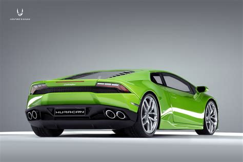 Die Cast Kinsmart Lamborghini Huracan Lp610 4 Green 2 lamborghini hurac 225 n lp610 4 green frontiart kyosho diecast international forum